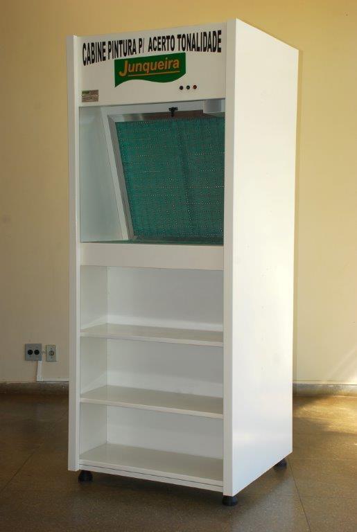 Fabricante de cabine de pintura