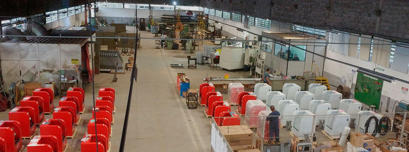 Fabricante de painel de secagem